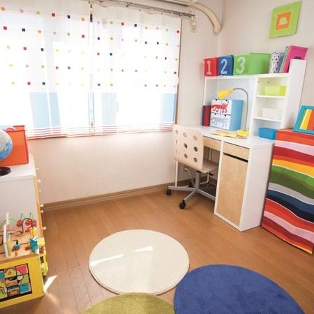 IKEAのキッズルームがめちゃキュート! - 暮らしニスタ