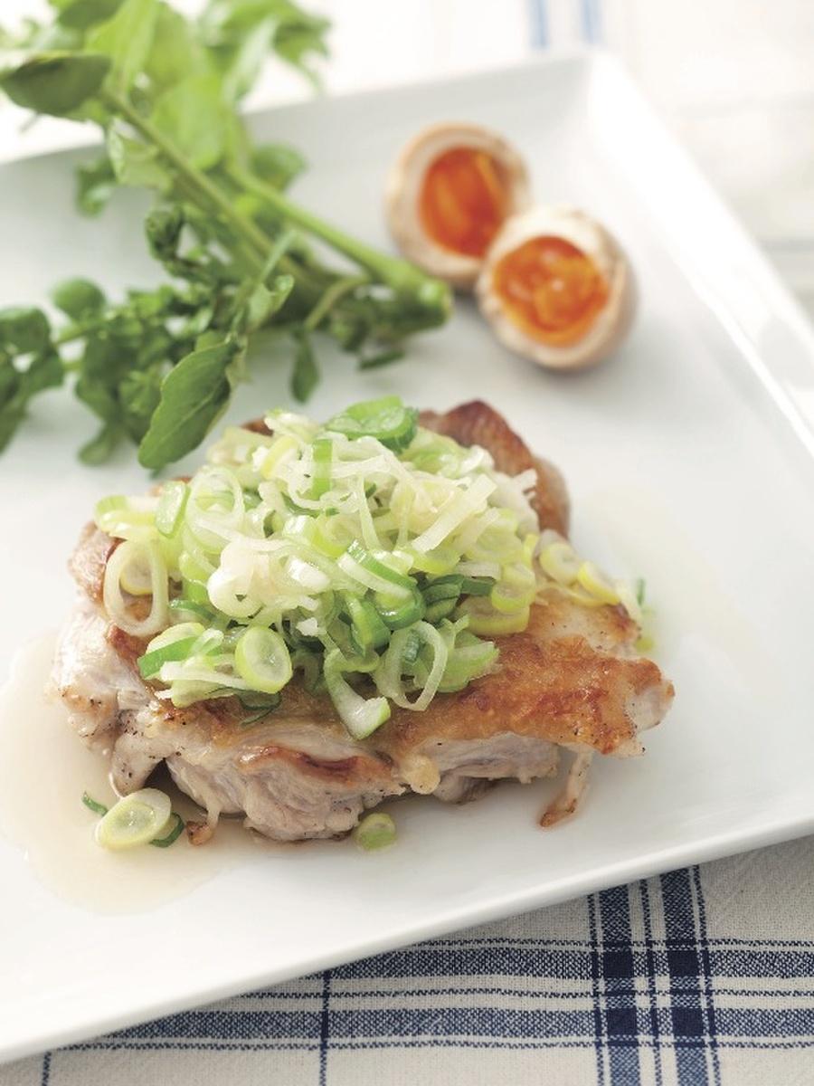 レシピ 簡単 もも肉 鶏