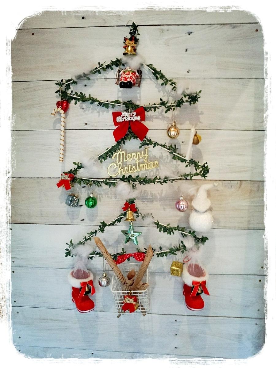 クリスマス飾りの手作りアイデア51選 身近な材料でかわいくおしゃれに