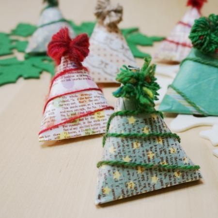 クリスマス 折り紙 : 折り紙 ラッピング : kurashinista.jp