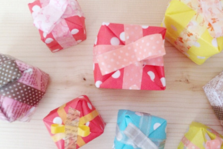 クリスマス 折り紙 マフィンカップ 折り紙 : kurashinista.jp