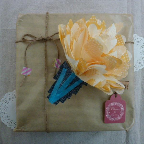 簡単 折り紙 紙ナプキン 折り紙 : kurashinista.jp
