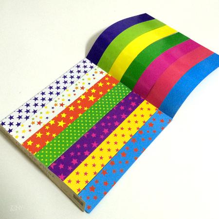ハート 折り紙:折り紙 100均-kurashinista.jp