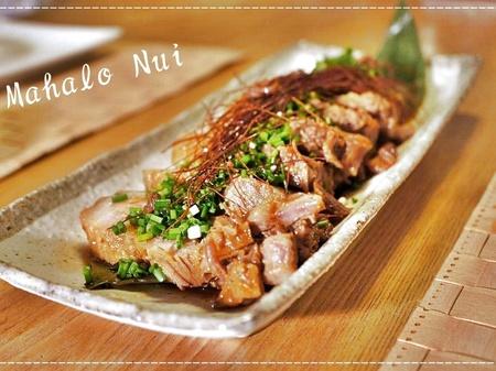 「あっと驚くうどん料理」さすがSHIORI さん、あ …