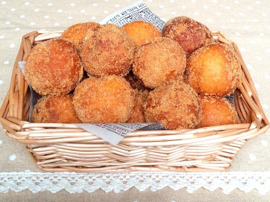 ケーキ ドーナツ ホット ミックス