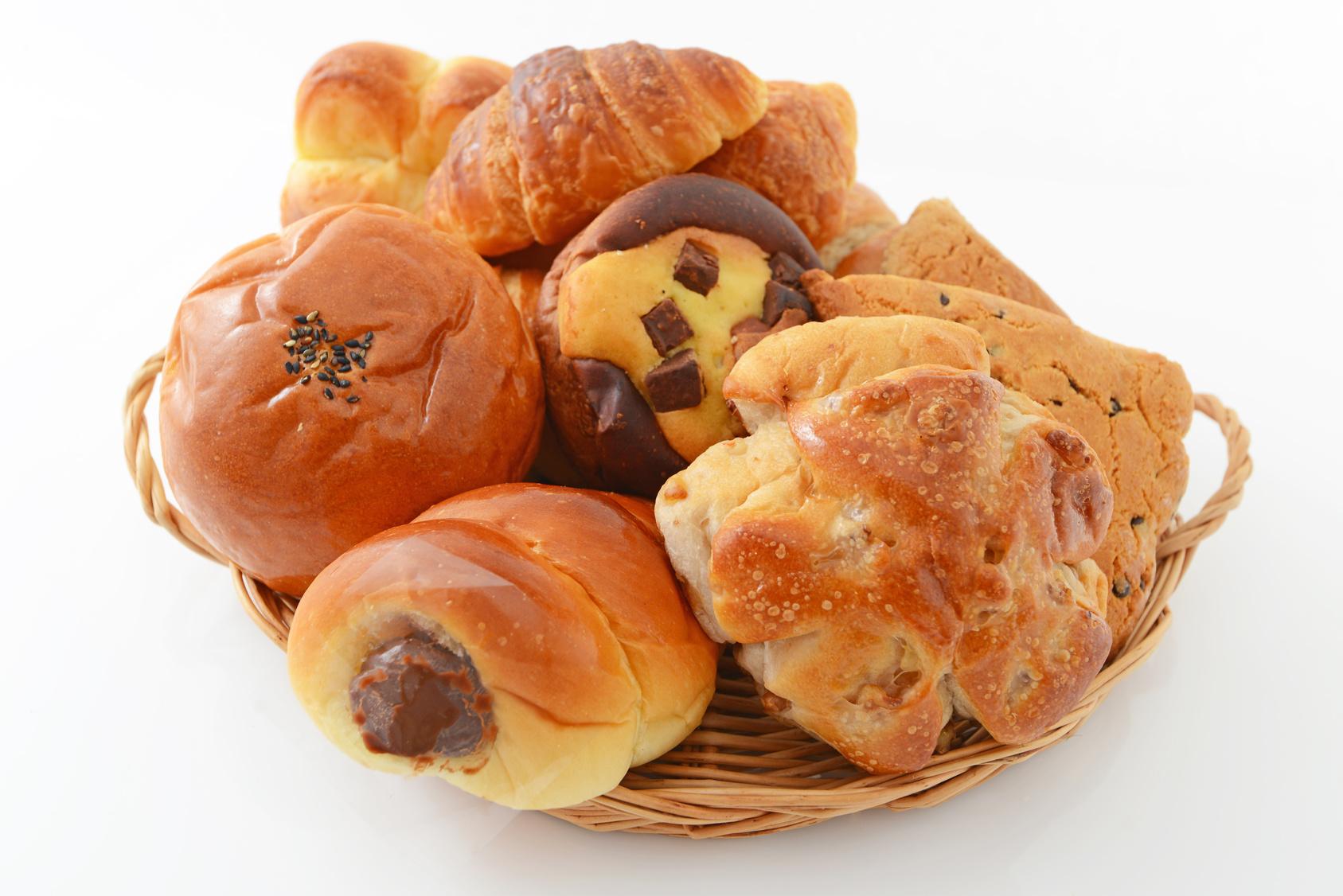 元旦の朝ごはんに\u201cコンビニの菓子パン\u201dってありですか