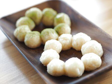 「お餅で作るポン・デ・リング」はモッチモチでヤミツキになるウマさだった!
