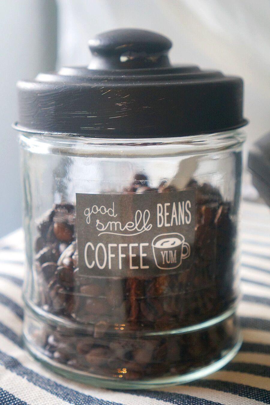 容器 コーヒー 豆 保存