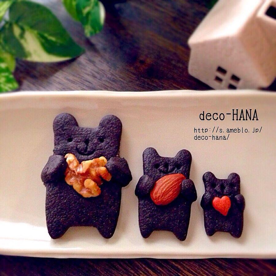 クッキー 型 ダイソー
