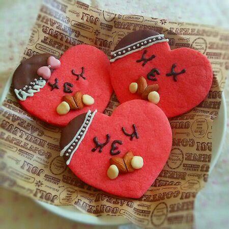 バレンタイン 贈り物 人気