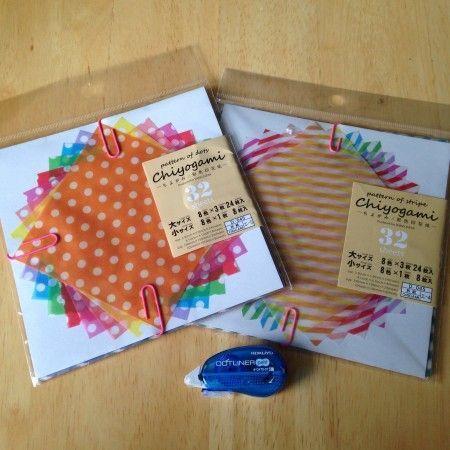 ハート 折り紙:折り紙 装飾-kurashinista.jp