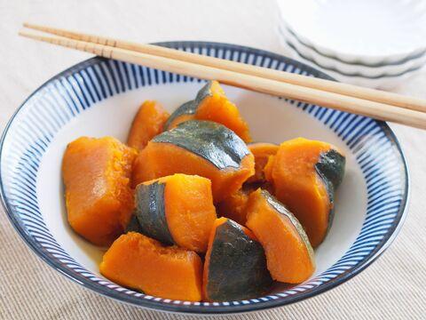 かぼちゃ の 煮物 アレンジ