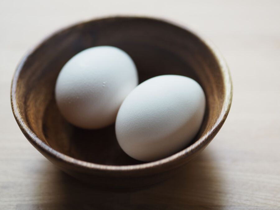 ゆで 卵 綺麗 な むき 方