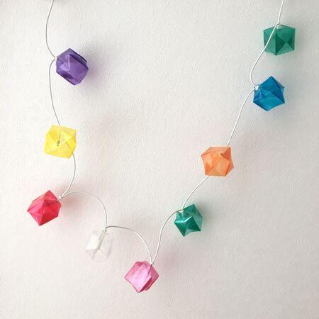 クリスマス 折り紙 風船 折り紙 : kurashinista.jp