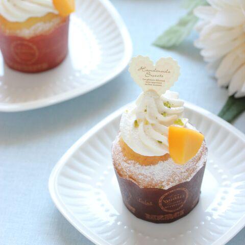 ホット ケーキ ミックス で 作る カップ ケーキ