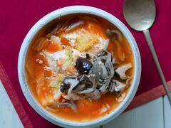 鶏 がら スープ の 素 代わり
