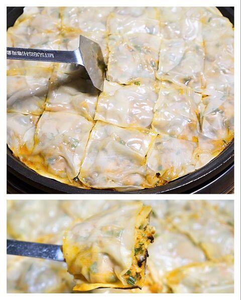 餃子 の タネ 作り方