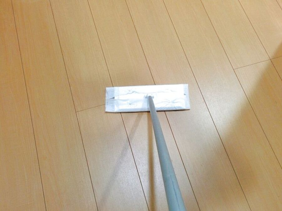 フローリング 掃除 おすすめ