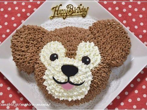 マネしたくなる♡かわいいデコレーションケーキまとめ!誕生日やお祝いに♪