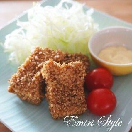 簡単 レシピ 魚 料理