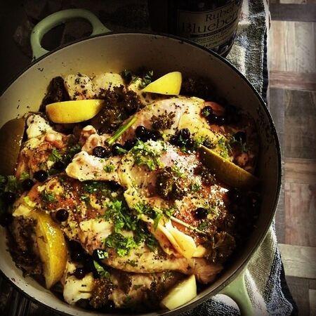 週末女子の作り置きレシピ「鶏肉のコンフィ」ほっとく簡単