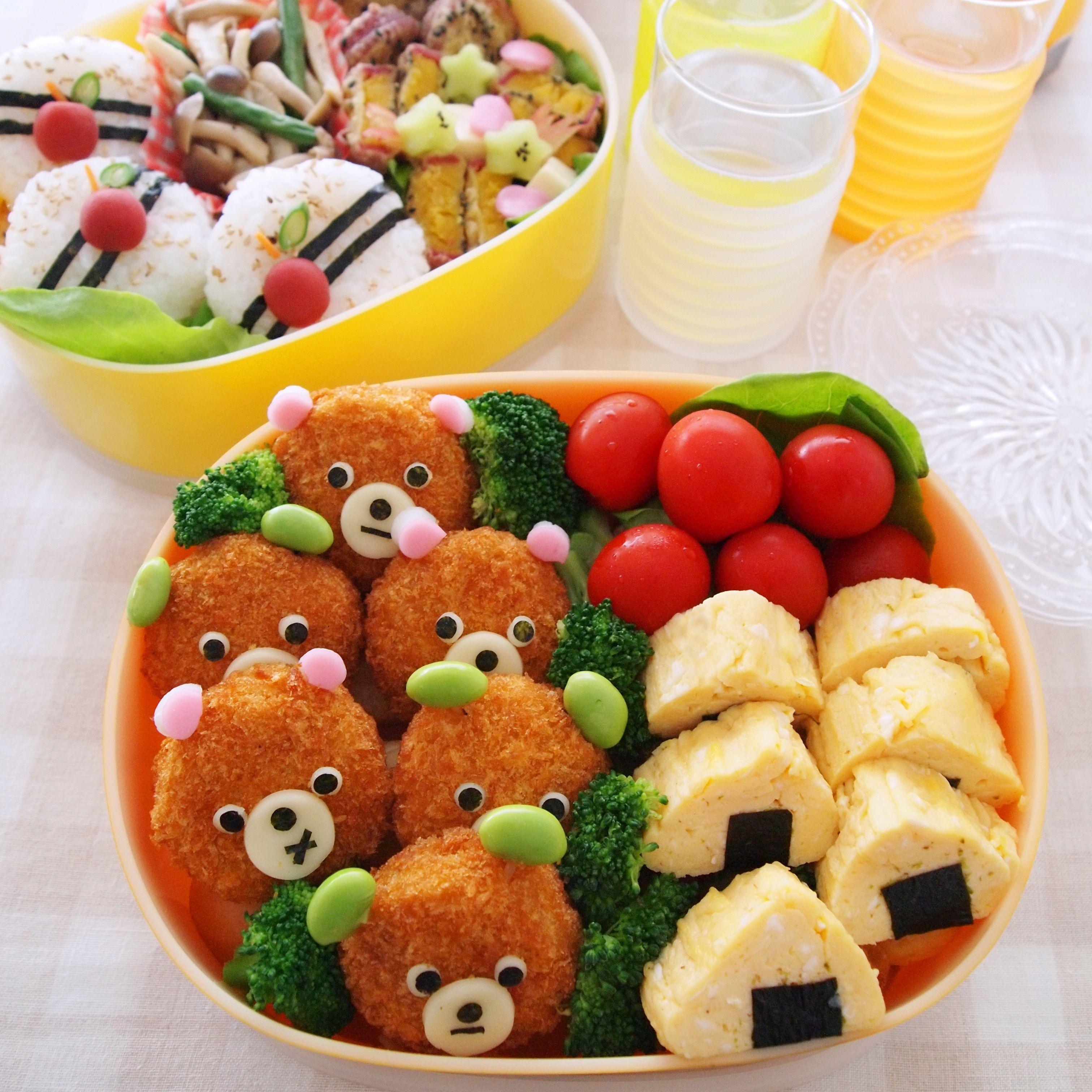 ピクニックのお弁当レシピ60選♡見た目◎で自慢したくなる
