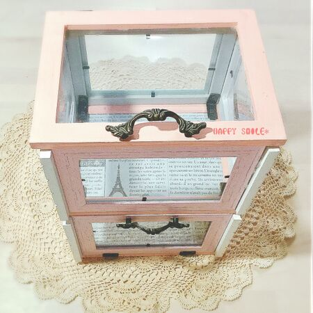 100 box for Bat box obi