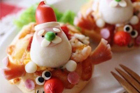 クリスマスの簡単人気レシピ23選 子供も喜ぶおしゃれでかわいい料理 暮らしニスタ