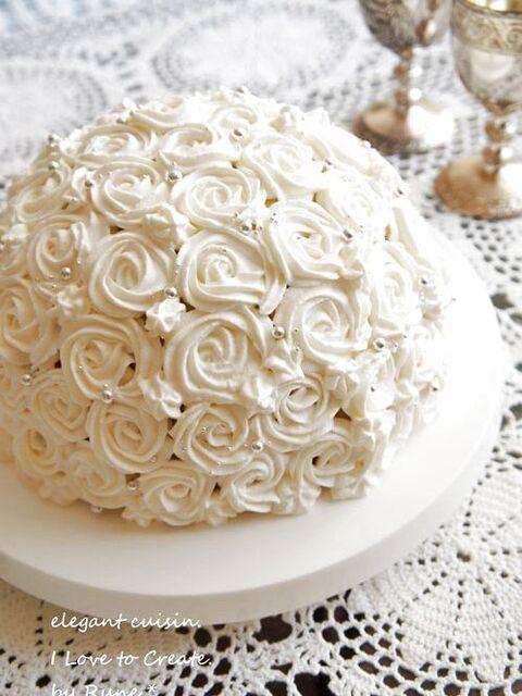 ケーキ ボウル