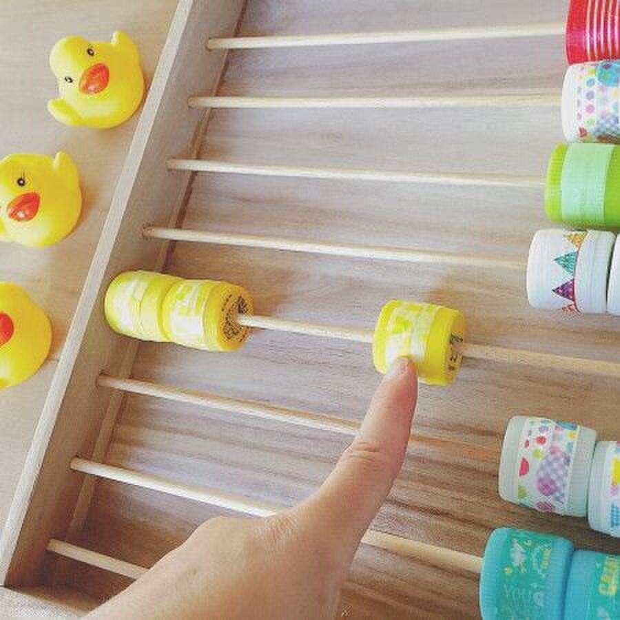 手作り おもちゃ 歳児 0