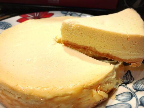 チーズ ケーキ 生 クリーム