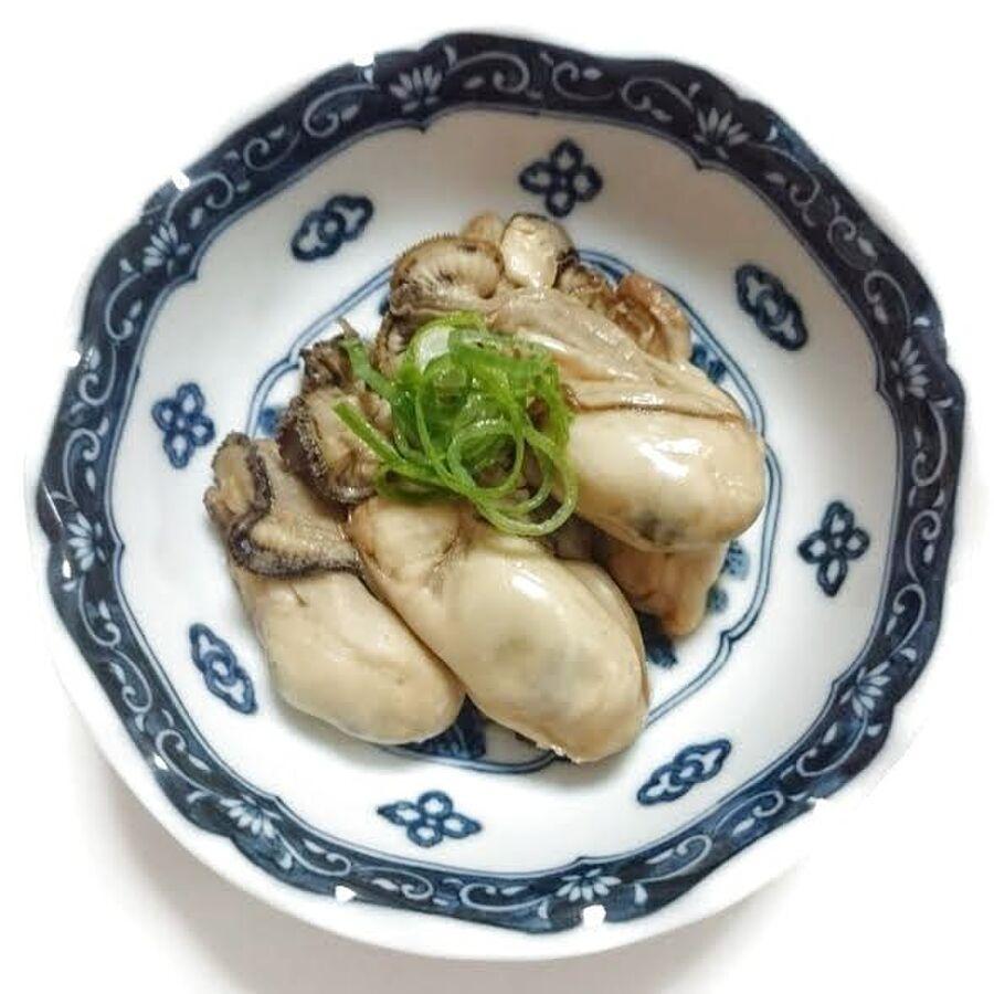 加熱 用 牡蠣 レシピ