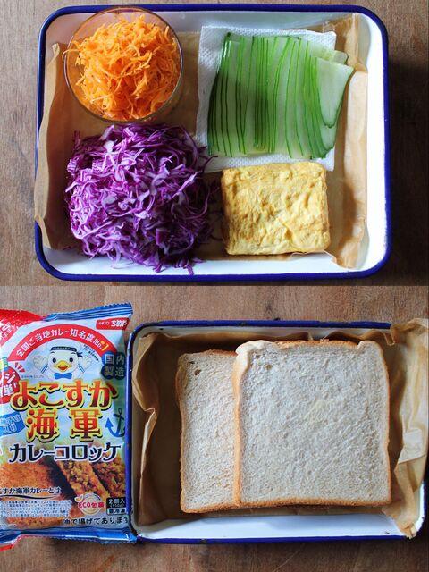 弁当 サンドイッチ おしゃれなサンドイッチお弁当レシピ26選 子どもも大好き♪包み方やおかずも合わせてチェック