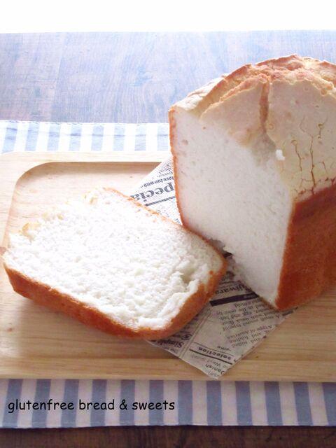 米粉 パン レシピ 人気
