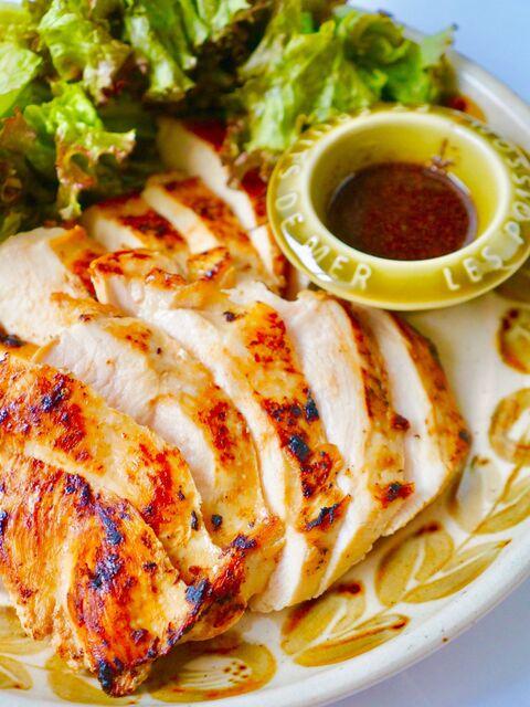 鶏 モモ 低温 調理