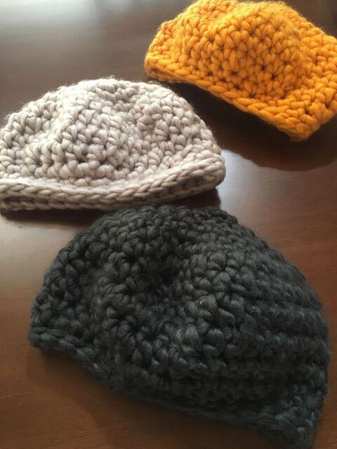 帽子 の 数え 方