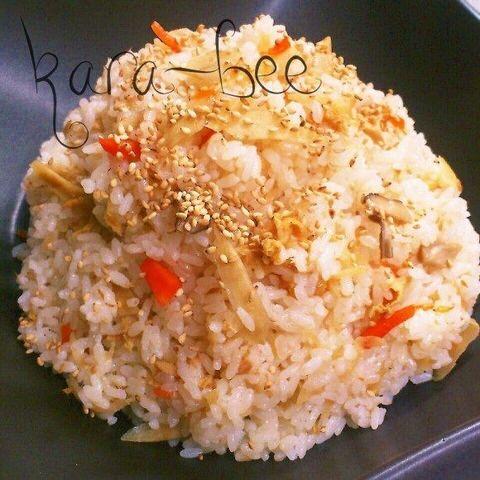 絶品 ちらし 寿司 レシピ