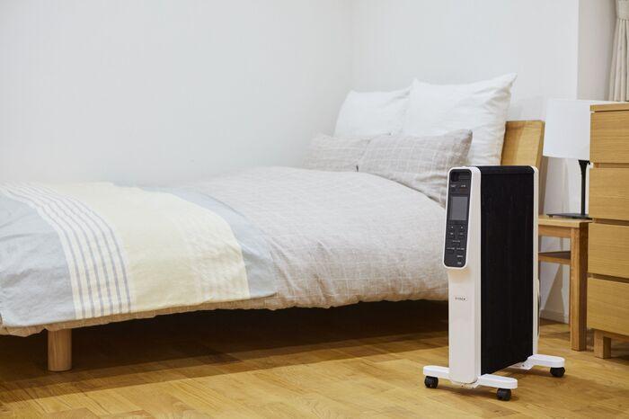 8767f147a82e5 つけてすぐぽっかぽか♪ 新世代の暖房器具が登場! - 暮らしニスタ