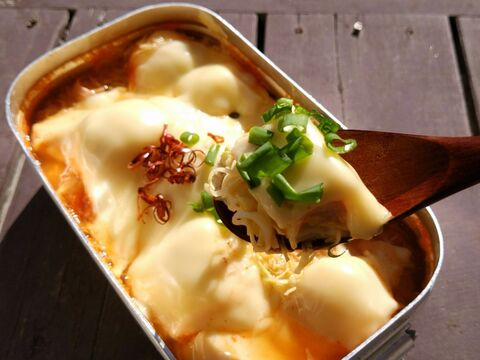 チーズ みたらし タッカルビ 団子
