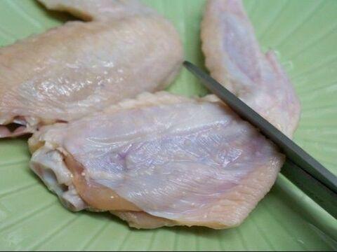 手羽 先 鶏肉