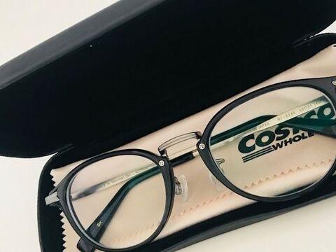 コストコ メガネ