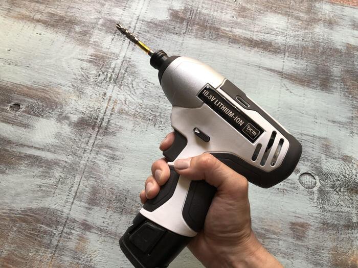 dcm ミニ 電動 工具