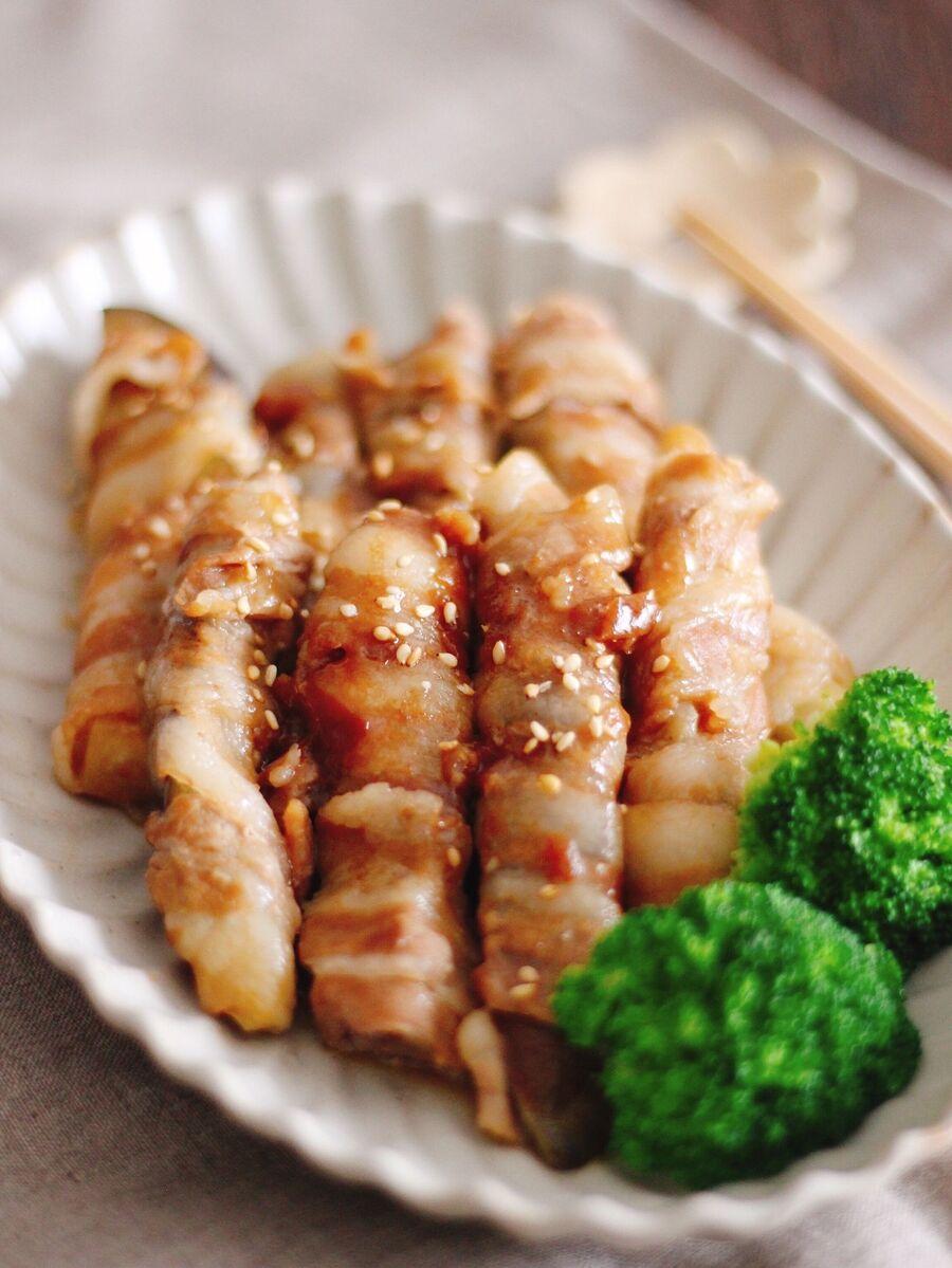 豚肉 晩 御飯