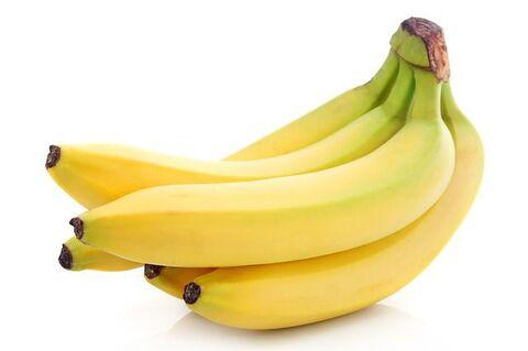 バナナ 斑点 名前