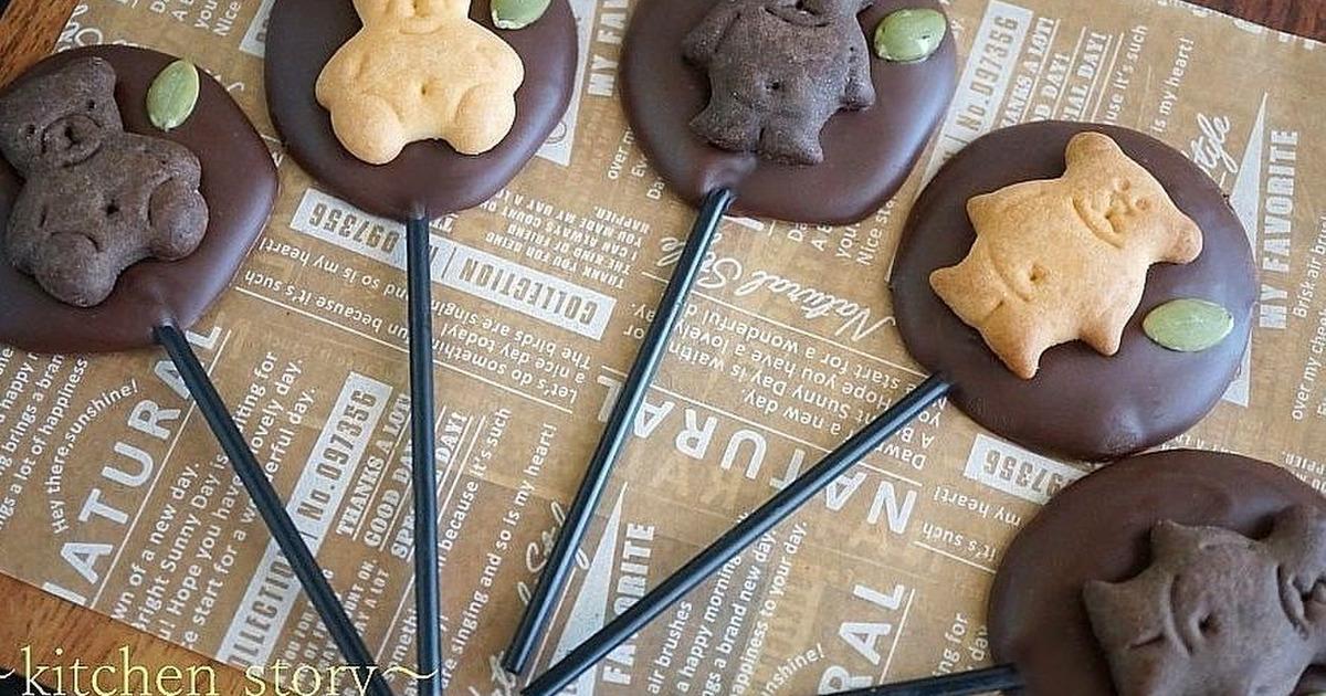 なんて簡単板チョコにアレを入れるだけで口どけ滑らかなチョコに変身
