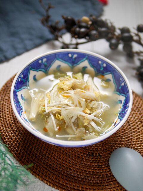 レシピ 中華 スープ