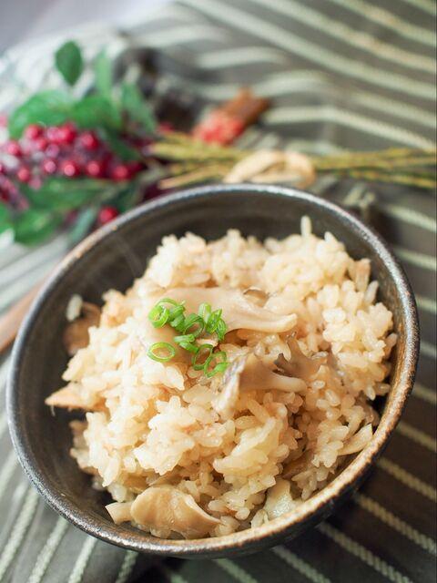 シーチキン 炊き込み ご飯 シーチキンのご飯ものレシピ7選!簡単に作れる炊き込みご飯が絶品