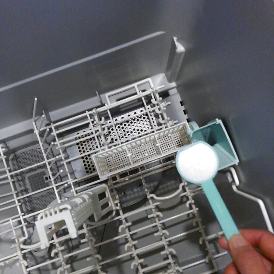 洗浄 酸 食 機 クエン 洗