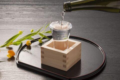一 カロリー 日本酒 合 日本酒のカロリー −