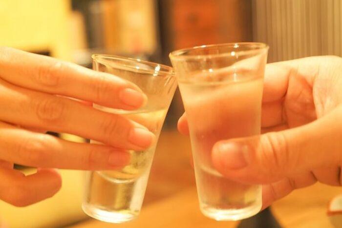 一 カロリー 日本酒 合 一合は何ml?分量やカロリーから見る日本酒の適量とは?